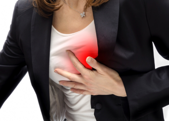 Angina - The Chest Pain