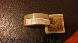 Foot & Hand Whitening Cream