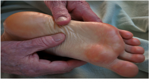 pain relief for neuropathy