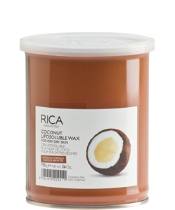 Rica Coconut Lipsoluble Wax