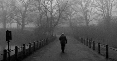 WELL BEING - Walk out of Depression