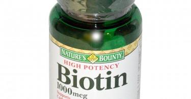 BIOTIN DO YOU REALLY NEED THIS VITAMIN