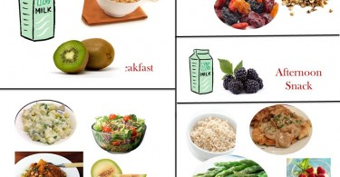 Best meal plan to kickstart weight loss photo 8