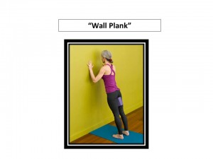 Wall Plank