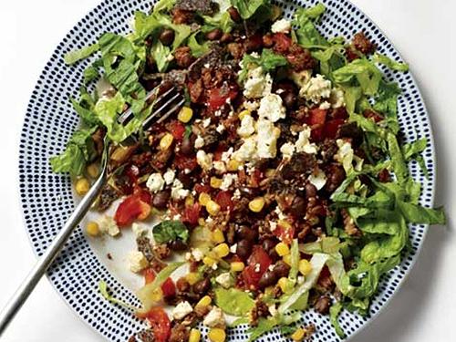 Flesta Salad