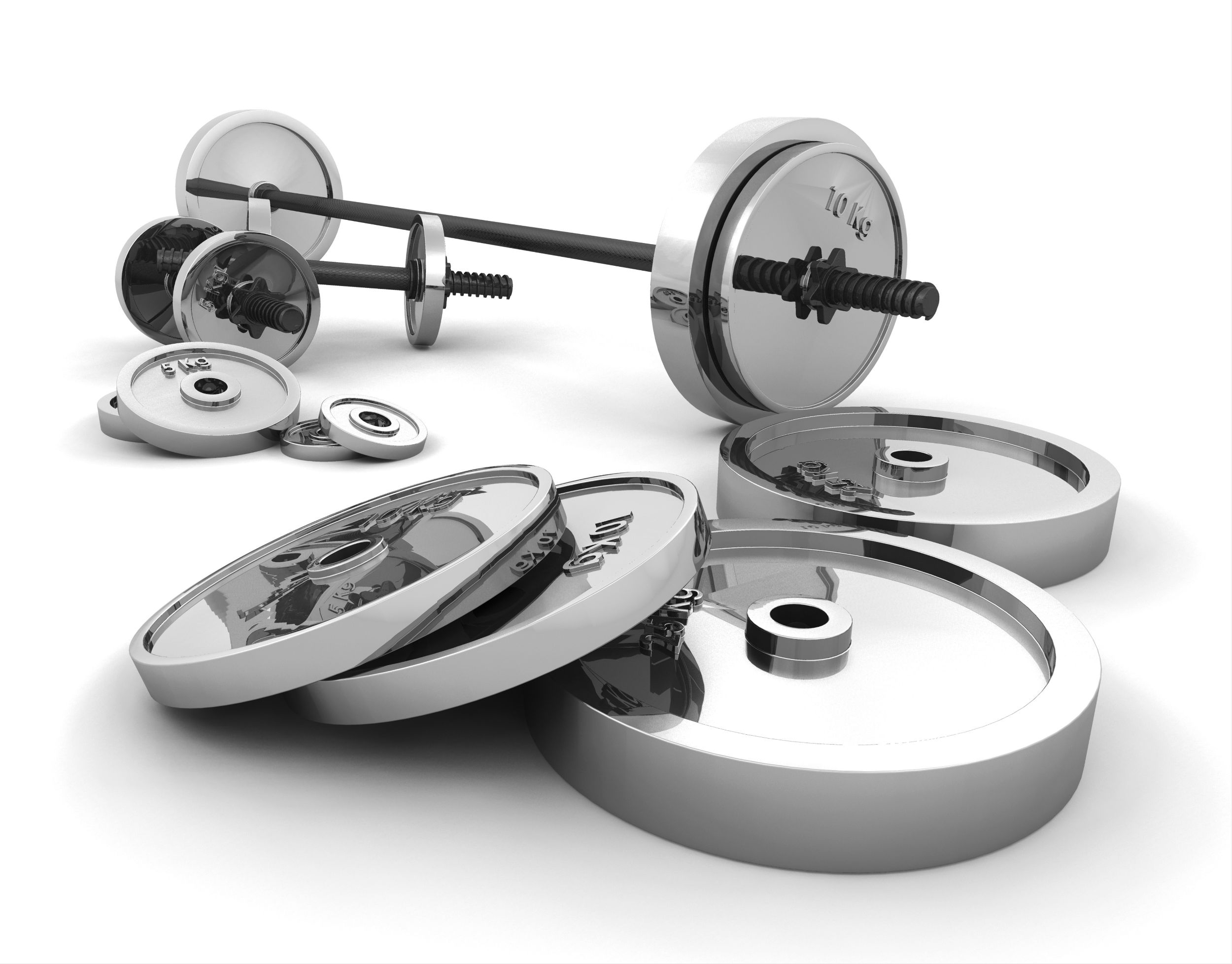 Add Weights To Your Yoga Routine To Build Muscle Mass ...