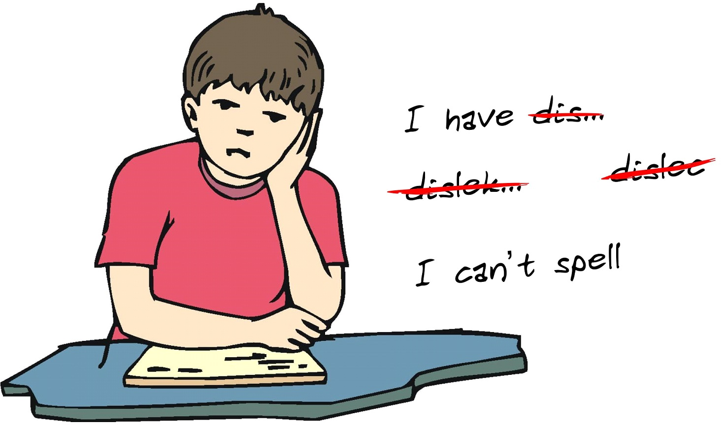 a report on the problem of dyslexia in australian kids