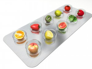 BODY REQUIRES: Multivitamin Supplements