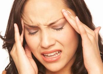 Primary Cough Headache