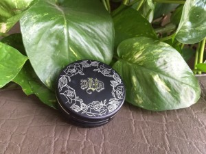 Kat Von D Lock-It Tattoo Powder Foundation