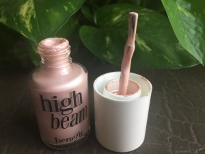 Benefit High Beam