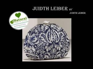 JUIDTH LEIBER