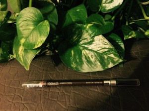 Mua Eyebrow Pencil