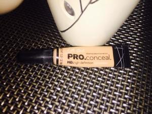 L.A Girl Pro Conceal Concealer