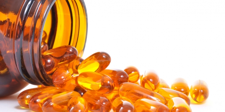 Vitamin D Linked To Healthy Immune
