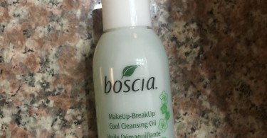 Cool Cleansing Oil
