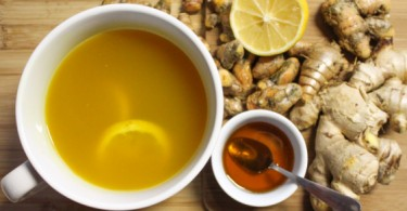 Ginger Recipe Can Reduce Nausea And Motion