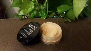 Nyx Color Correcting Powder