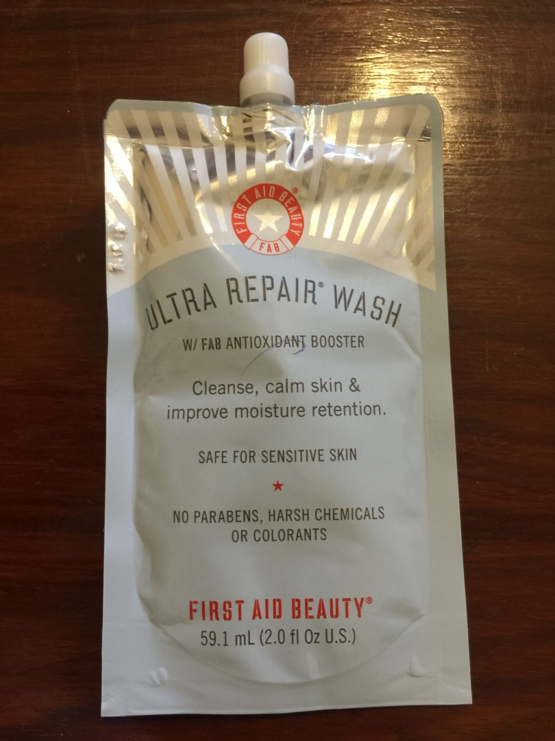 Ultra Repair Wash