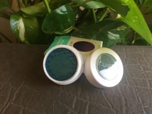 Mono Eyeshade - Coconut