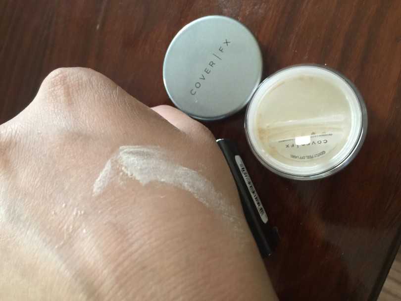 Perfect Setting Powder by Cover FX #7