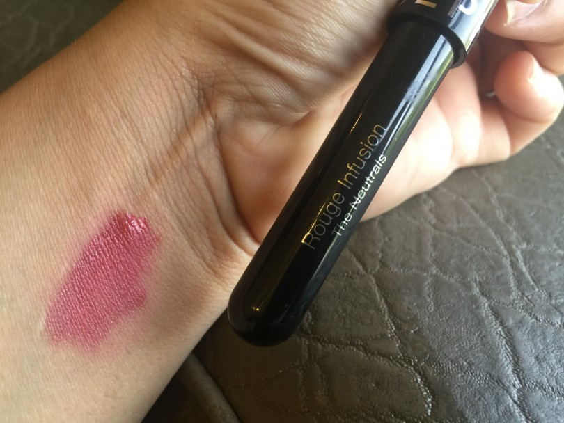 Rouge Infusion Lip Stain