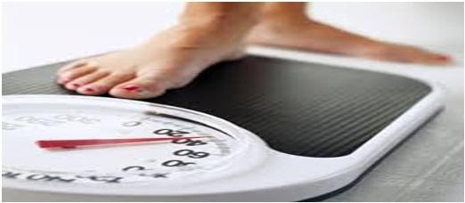 Gaining Weight
