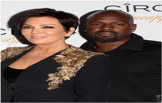 Saint West Is Ruining Kris Jenner