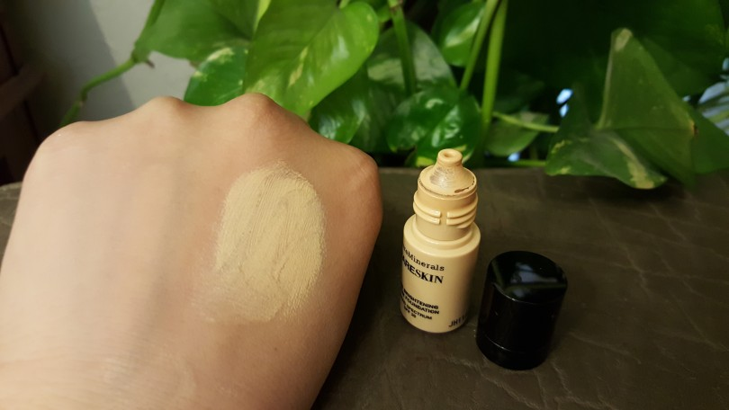 Pure Brightening Serum Foundation