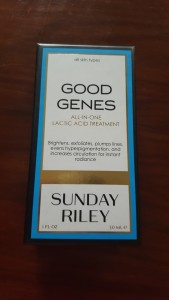 Sunday Riley Good Genes Treatment