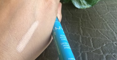 NYX INCREDIBLE WATERPROOF CONCEALER STICK