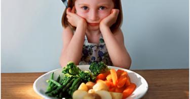 Vegetables In Your Diet
