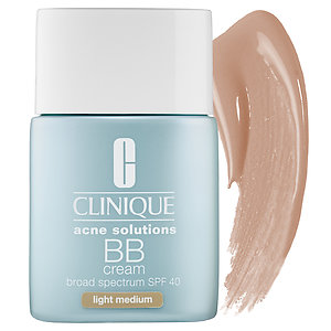 CLINIQUE ACNE SOLUTION BB CREAM