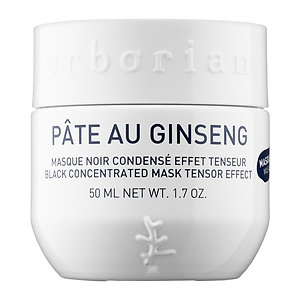 Ginseng Black Concentrated Mask