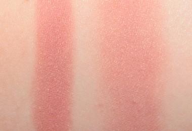 Long-Lasting Blush