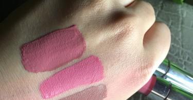 Ultra Matte Liquid Lipsticks