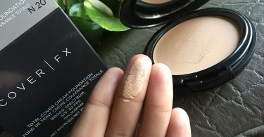 Cover Cream Foundation