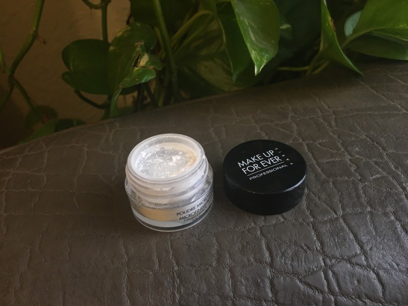 Hd Microfinish Powder