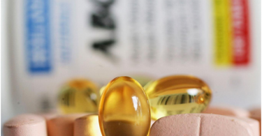 Vitamin Supplements And Your Diet