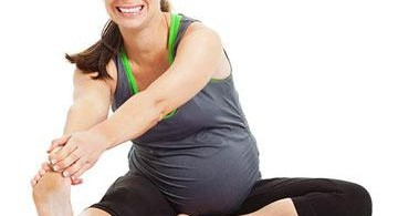 Exercise Benefits A To-Be Mom