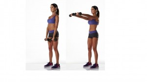Advance Strength Training Exercises