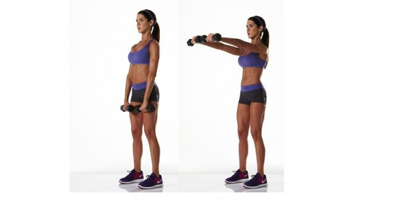 Advance Strength Training Exercises
