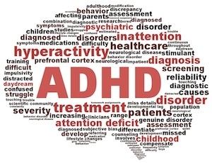 attention-deficit-hyperactivity-disorder
