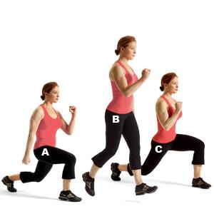 Advance Strength Training Exercises – Part I