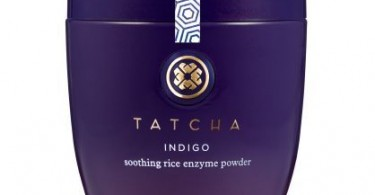 Tatcha Indigo Soothing Rice