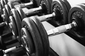 what is the right weight for strength exercises  natural