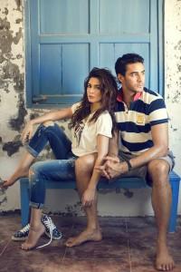 Pepe Jeans Pakistan - SS16 starring Ayesha Omar & Sikander Rizvi (12)