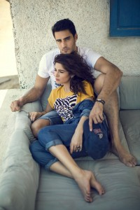 Pepe Jeans Pakistan - SS16 starring Ayesha Omar & Sikander Rizvi (13)