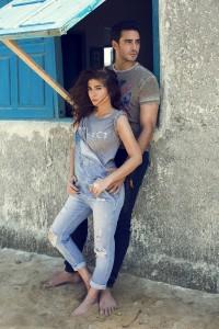 Pepe Jeans Pakistan - SS16 starring Ayesha Omar & Sikander Rizvi (6)