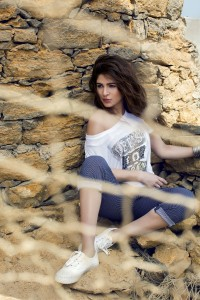 Pepe Jeans Pakistan - SS16 starring Ayesha Omar & Sikander Rizvi (7)